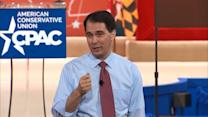 In CPAC Speech, Scott Walker Says He Can Take on ISIS