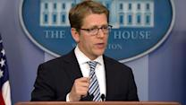 Administration trying to clarify Syria 'red line' comments