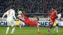 """Adiós Deutschland! Als Thiago in Stuttgart """"göttlich"""" zauberte"""
