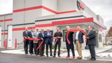 Ryder Opens New State-of-the-Art Full-Service Maintenance Facility in St. Charles, Illinois