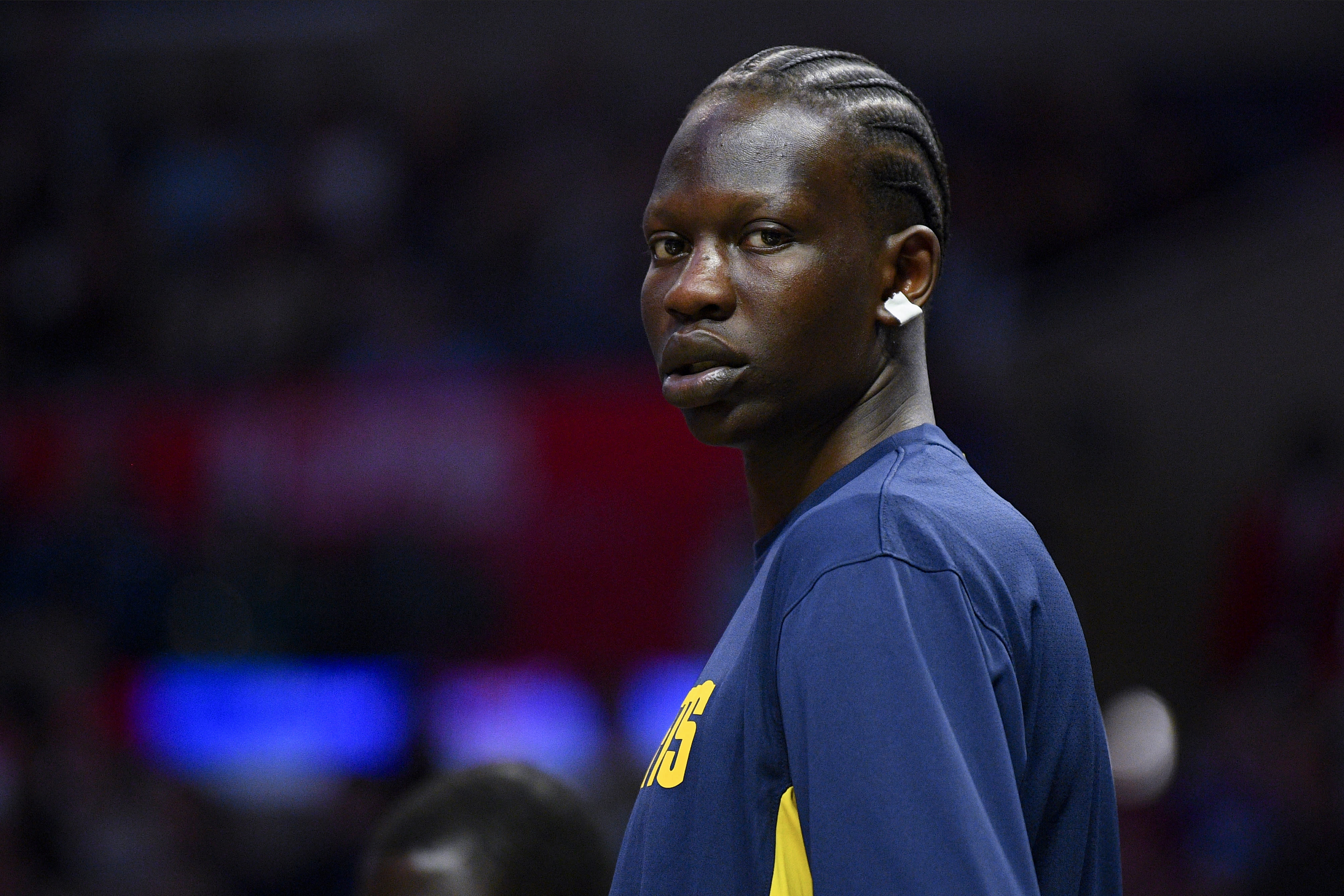 Nuggets' Bol Bol sizzles in NBA bubble debut