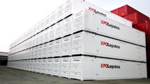 Here's Why Shares of XPO Logistics Were Up 11% in June