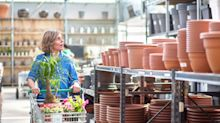 Garden centres are go! The 3 things you should buy first, according to the experts