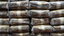 Vietnam police bust massive meth haul