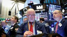 Wall Street in coronavirus contingency mode with staff, visitors, regulators