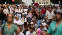 Corona-Proteste: Agenten unserer Angst