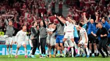 歌頌丹麥足球絕地逢生感性故事