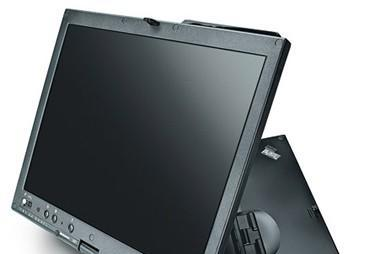 Lenovo's ThinkPad X61 Tablet selling for a song, or $649