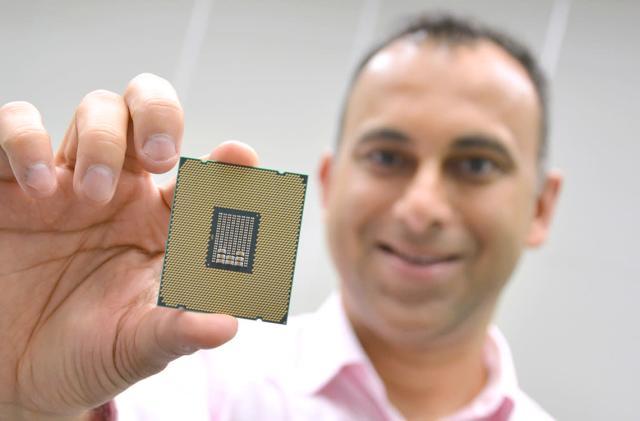 Intel's new consumer head dreams of building J.A.R.V.I.S.