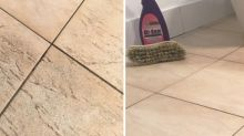 Aldi's 'miracle' Di-San transforms tiles in epic DIY