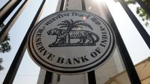 India's rupee, stocks down as central bank chief quits
