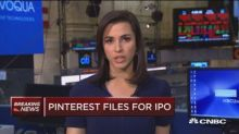 Pinterest files to go public: Booked $756 million last year and claims 250 million monthly users