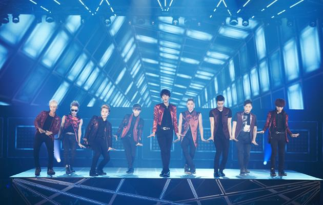 Super Junior to stage Super Show 5 in S'pore on 6-7 July