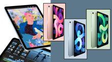 【新一代iPad Air懶人包】Apple大玩夢幻色:薄荷綠、天空藍、玫瑰粉!