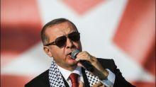 Erdogan ruft Türken nach dramatischem Wertverlust zur Stützung der Lira auf