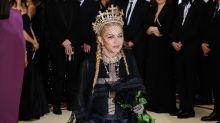 Geburtstagsfoto: Madonna ist noch immer die Königin