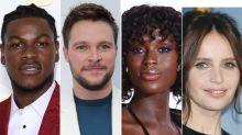 John Boyega, Felicity Jones, Jodie Turner-Smith, Jack Reynor Set for 'Borderland'