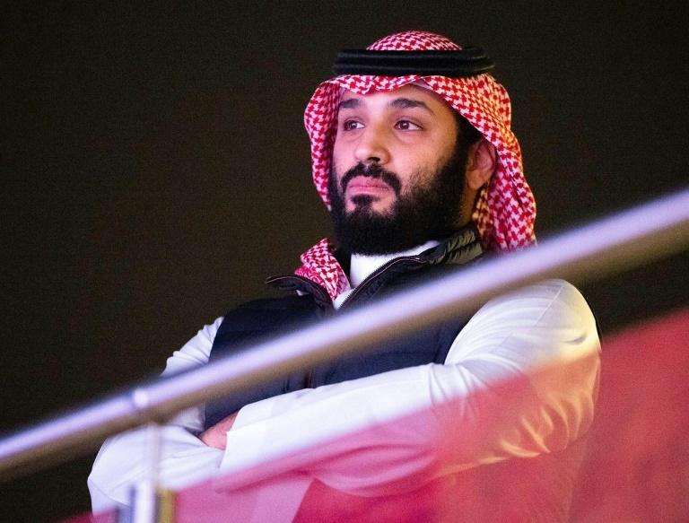 Saudi Crown Prince Mohammed bin Salman, son of King Salman, has overseen ambitious social and economic reforms -- coupled with a clampdown on dissent