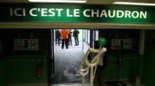 Foot - L2 - En cas de montée en Ligue1, Clermont pourrait débuter sa saison à Geoffroy-Guichard