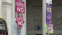 Irlanda decide se acaba com restrições ao aborto