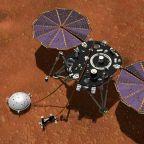 NASA's Mars InSight lander may be in deep trouble