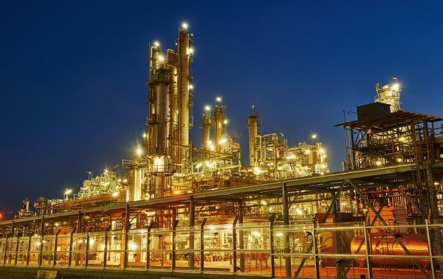 Valero Inks Deals for New Refined Product Terminals in Mexico