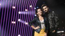 Com Fernanda Souza e Luan Santana, Globo terá programa musical com artistas mais tocados