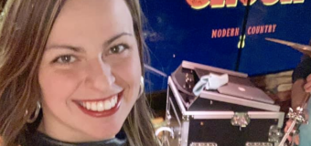 Country singer Lindsey Lagestee dead at 25