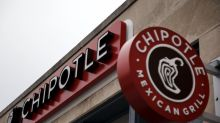 Chipotle stock still looks like a falling knife
