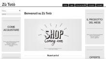 """""""Zù Totò"""", il negozio online della figlia di Totò Riina"""