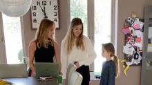 Amanda Holden's April Fool's Prank On Her Daughters Is Every Kid's Worst Nightmare