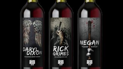 """Wir haben die offiziellen """"Walking Dead""""-Weine verkostet – mit überraschendem Ergebnis"""