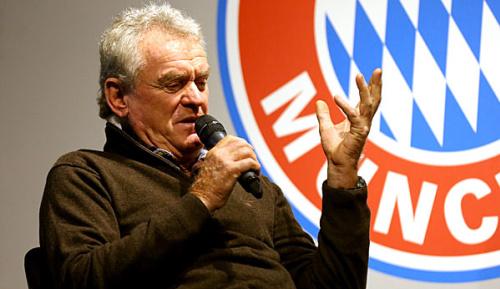 """Bundesliga: Athletic Club: Sepp Maier mit """"One Club Man Award"""" ausgezeichnet"""