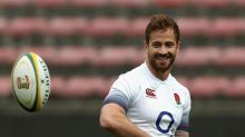 Danny Cipriani left out of England rugby squad for autumn internationals