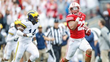 Wisconsin a BIG contender after Michigan rout