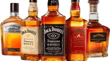 New Jack Daniel's flavor expected to drive revenue for Brown-Forman