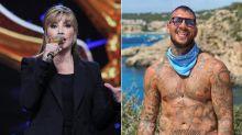 """Daniele Scardina, concorrente di """"Ballando"""", positivo al Covid. Milly Carlucci: """"È stato in Sardegna come Samuel Peron"""""""