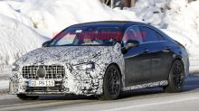 AMG Boss confirms Mercedes-AMG A 45, CLA 45, GLA 45 to have 420 horsepower, upgraded drivetrain