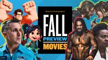 2018 fall movie preview: The 50 films we're most excited to see