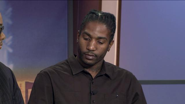 Jonathan Watkins on motivation to change his life after baby`s murder