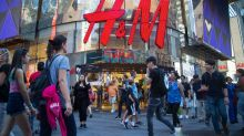 H&M Tries to Repair Monkey Ad Fallout With a New Diversity Role