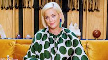 Katy Perry Says Sleep Has Been a 'Challenge' Since Welcoming Daughter Daisy Dove: 'Where Did It Go?'