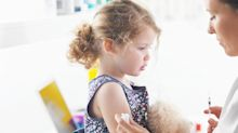 Italy bans unvaccinated children from attending school