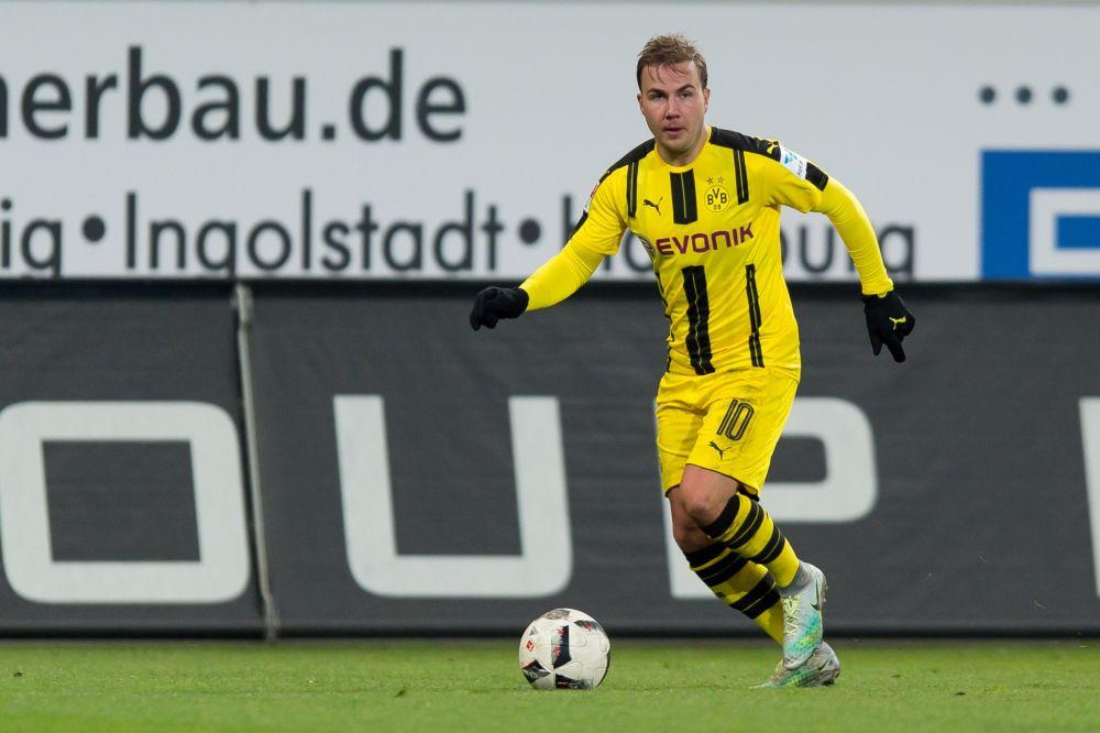 Der Superstar des BVB steht am Scheideweg seiner Karriere. (Bild: Getty)
