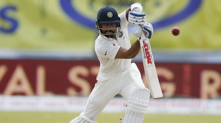 Virat Kohli records in Tests