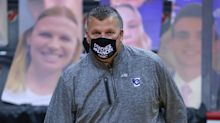 Creighton coach Greg McDermott apologizes for 'deplorable' language referencing plantations