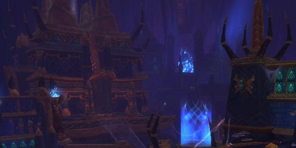 Upcoming Adjustments announced for Old Kingdom, Nexus, Culling of Stratholme