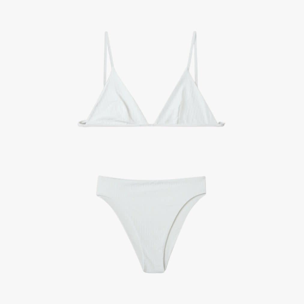 E021b3b327bbc4cab01974c09b0d373e The Minimalist s Guide to Simple Chic Swimwear 8211 Yahoo Lifestyle