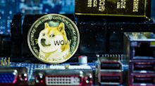 Bitcoin rival Dogecoin surges as it earns Binance listing