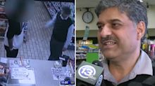 7-Eleven owner's incredible act for 'shoplifting' teen